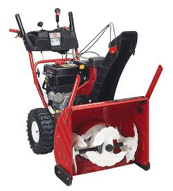 Win a Troybilt Snow Thrower - 2 Winners