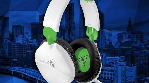 Win a Turtle Beach Recon 70 Headset