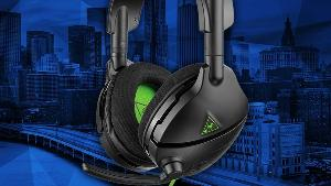 Win a Turtle Beach Stealth 300 Headset