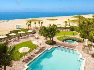 Win a Vacation for Two at the Fort Lauderdale Marriott Pompano Beach Resort & Spa!!!