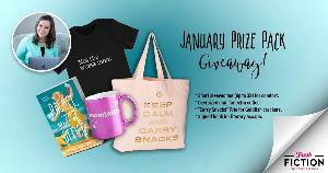 Win a very special Prize Pack for Mom Com Romance Lovers!