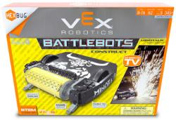 Win a VEX Robotics Minotaur By HEXBUG