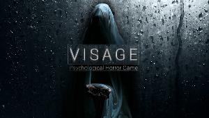 Win a Visage game for Xbox One!!
