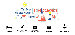 Win a Weekend in Chicago
