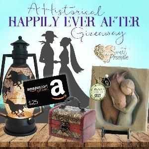 Win a western inspired prize pack!
