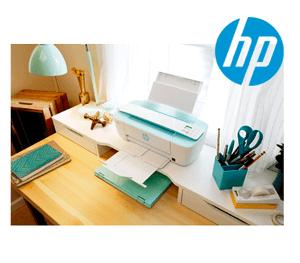 Win a World's Smallest All-in-one Printer from HP
