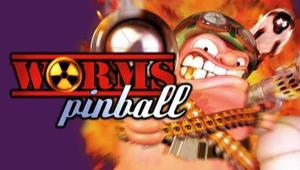 Win a Worms pinball steam key!