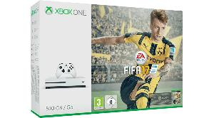 Win a Xbox One S Fifa Bundle