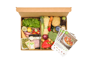 Win a year's worth of back to school dinners
