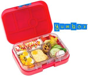 Win a Yumbox snack box!