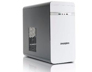 Win a Zoostorm EVOLVE Desktop PC Worth £539