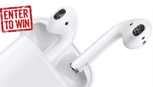 Win AirPods!!