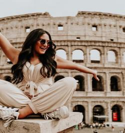 Win All the Travel Essentials On Your Study Abroad Packing List