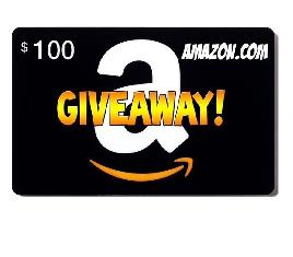 Win Amazon $100 Gift Card OR Android Tablet