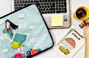WIN an amazing goodies from DailyObjects!
