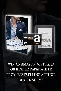 Win an Amazon Giftcard or Kindle Paperwhite