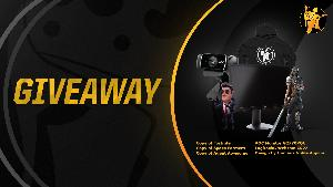 Win an AOC 144Hz Gaming Monitor, Webcam and Fortnite