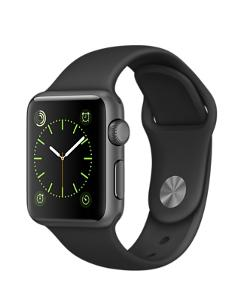 Win an Apple Watch Sport