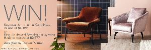 win an armchair