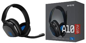 Win an Astro A10 Gaming Headset