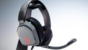 Win an Astro A10 Headset!