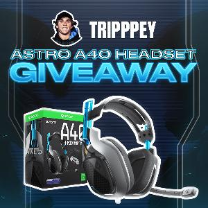 Win an Astro A40 Halo 5 Edition Headset!