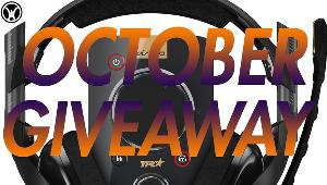 WIN AN ASTRO A40 HEADSET!!