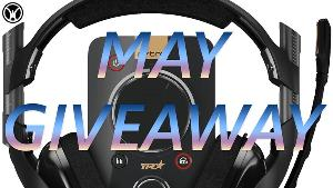 WIN AN  ASTRO A40 HEADSET!