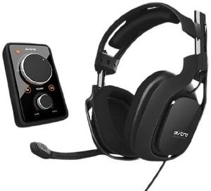 Win an Astro A40s Headset
