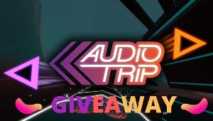 Win an Audio Trip Prize Pack