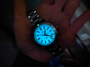 Win an awesome Bia Watch!!
