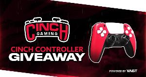 Win an awesome Cinch Controller!