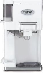 Win an awesome Cuisinart Soft Serve Ice Cream Machine!!