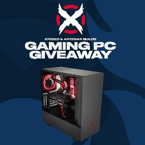 Win an awesome Gaming PC!