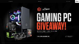 Win an awesome Gaming PC!!