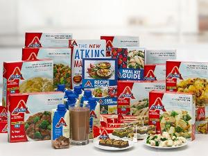 Win an Easy Peasy Meal Kit from Atkins