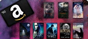 Win an Ebook and $60 Gift Card !!