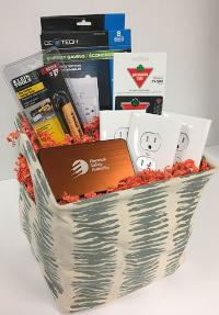 Win an electrical safety prize pack