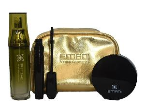 Win an Emani Cosmetics Holiday Gift Set!