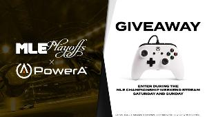 Win an Enhanced PowerA Xbox One Controller!!