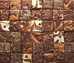 Win An Entire Year's Worth of Brownies
