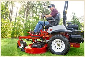 WIN: an Exmark Lazer Z X-Series Zero-Turn Mower ($14,450)