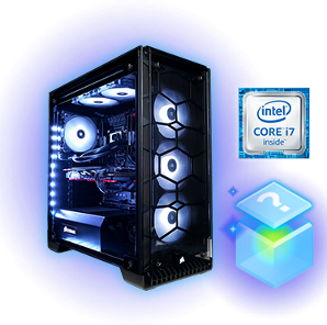 Win an i7 Powered Gaming PC from CyberPowerPC