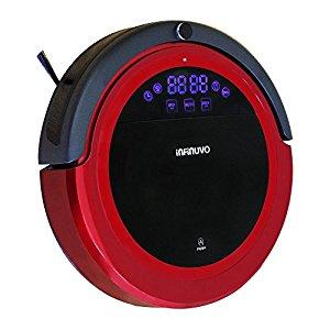 Win an Infinuvo Hovo 780 Robot Vacuum