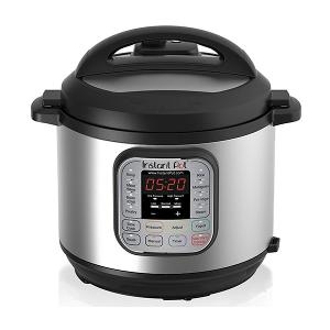 Win an Instant Pot 6qt Pressure Cooker