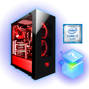 Win an Intel Powered Gaming PC from iBuyPower