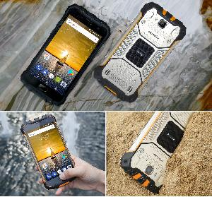 Win an IP68 Rated Rugged Flagship Ulefone Armor 2