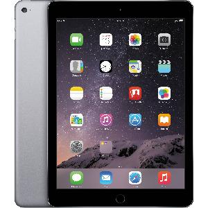 Win an iPad Air 2