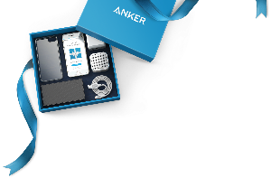 Win an iPhone 7 and Anker Accessories - 3 Winners