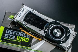 Win an Nvidia GeForce GTX 1080 GPU